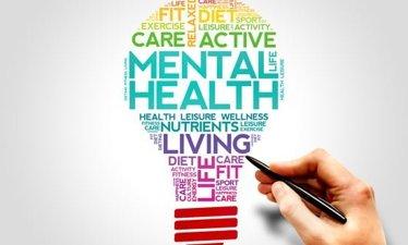 Mental Wellbeing Week in Numbers